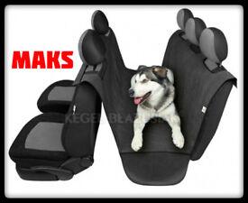 PROTECTIVE CAR SEAT COVER PET DOG ANIMAL DIY MECHANIC GARAGE CAB TAXI