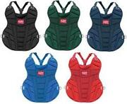 Youth Baseball Chest Protector