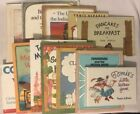 Mixed Lot Tomie dePaola Children & Young Adult Books in English