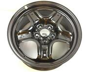 Lincoln MKZ Wheels