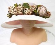 Neiman Marcus Hat