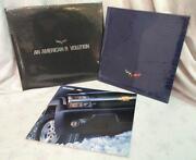 Corvette Brochure