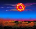 Daydreamer Sun