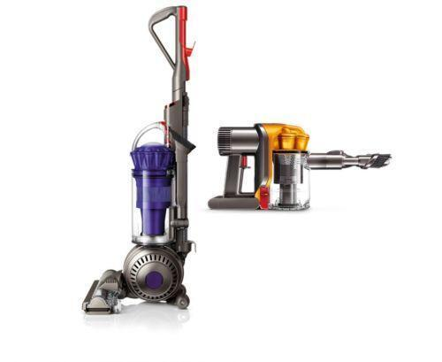 Dyson Dc41 Vacuum Cleaners Ebay