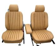 Mercedes SL Seat Covers