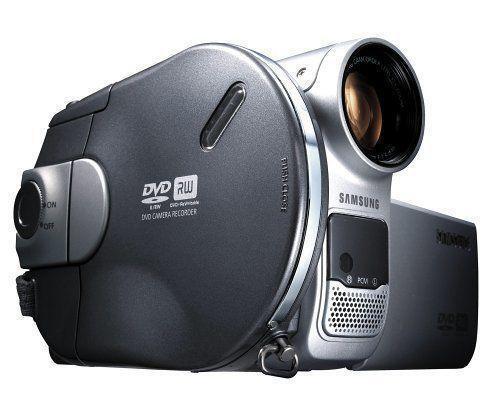 Samsung Dvd Camcorder Ebay