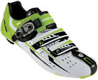 Green Cycling Shoes for Men