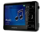 Creative MP3 Player