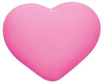 MOGU Heart Shocking Pink 836 137 Japan Import