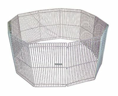 Marshall Pet Products Pet Deluxe Play Pen -