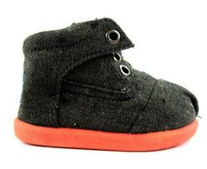 7143a3cdd57 Tiny Toms  Baby Shoes