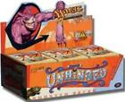 MTG Unhinged Booster