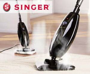 SINGER Steam Mop Blacktown Blacktown Area Preview