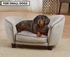 Unbranded Plush Dog Beds
