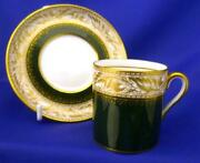 Spode Cup and Saucer
