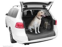 Pet Dog Car Estate Boot & Bumper Cover Cat Auto Protector Waterproof High Walls