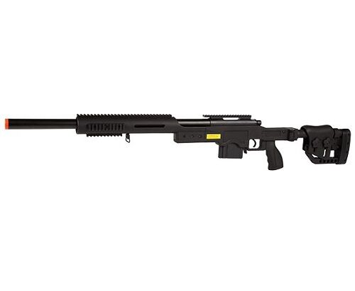 Well PSG-1 Airsoft Rifle