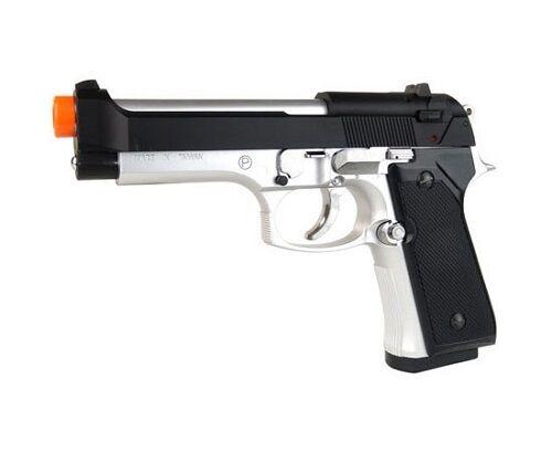 HFC Single Action Spring Airsoft Gun