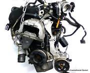 1 8T Motor Komplett