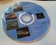 Mercedes GL DVD