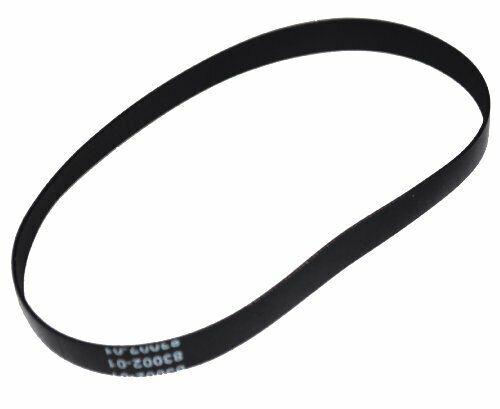 Oreck LW100 and LW1500 Magnesium Upright Vacuum Cleaner Belt