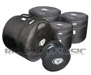 Protection Racket Drum Cases