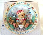 Cherished Teddies Nursery Rhymes