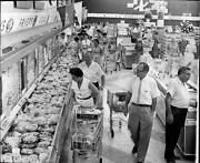 Photo Supermarket