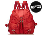 PRADA Backpack Backpack Synthetic Bags & Handbags for Women