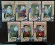 Snow White and The Seven Dwarfs Figures