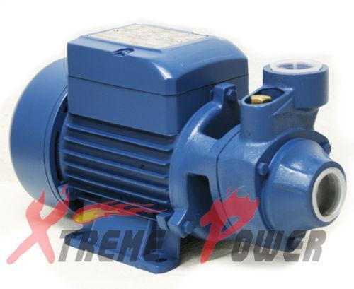 1 hp electric water pump ebay for 1 5 hp electric motor for pool pump