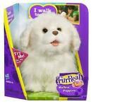 FurReal Walking Dog