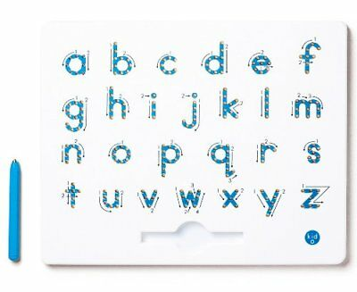 NEW Kid O Magnatab - a to z - Lower Case 10346 Free Shipping (Lower Case Z)
