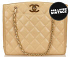 CHANEL Leather Women's Bags & CHANEL Caviar
