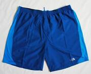 North Face Shorts XL