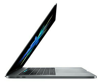 "Apple Macbook Pro 15.4"" Touch Bar A1707 BTO - Core i7 2.9Ghz - 16GB – 1TB SSD"