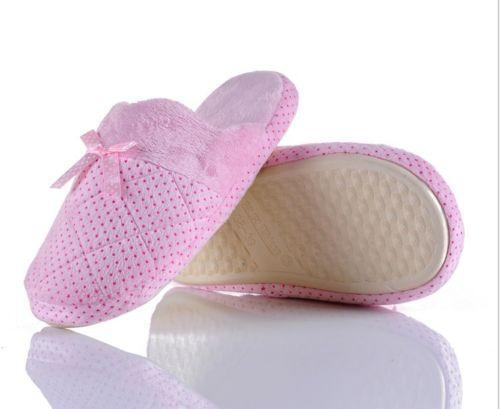 womens bedroom slippers ebay. Black Bedroom Furniture Sets. Home Design Ideas