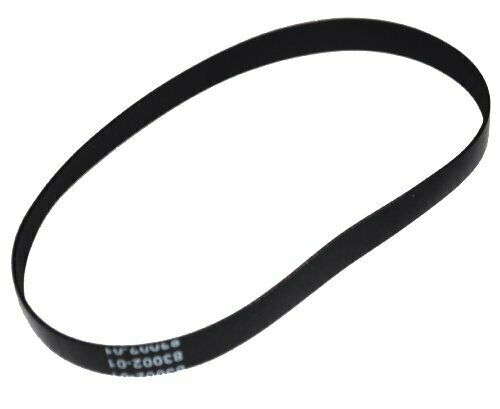 Oreck LW100 Magnesium Upright Vacuum Belt