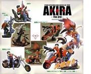 Akira Figure