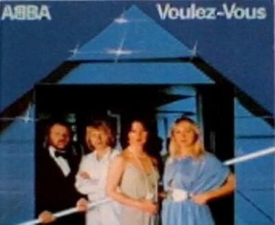 Abba : Voulez-vous Vocal CD