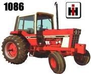 International 1086