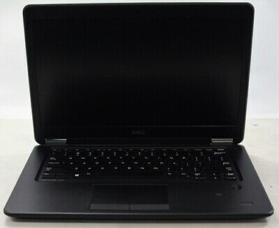 Dell Latitude E7450 i5 5300U 2.3GHz 16GB | 256GB |No BATT FHD 14""