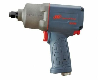 """Ingersoll-Rand 2235TiMAX  1/2"""" Super Duty Air Impact Wrench NEW!"""
