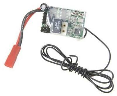 Heli-Max HMXM2010 3-in-1 E-Board ESC/Gyro/Receiver RX Axe CX Micro/Comanche CX - Heli Max Axe Cx Micro