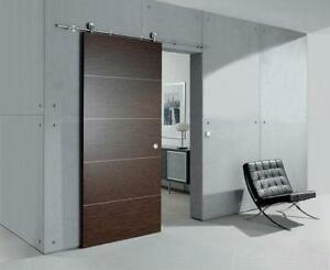 Great Modern Barn Door Hardware