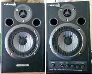 Cakewalk by Roland Speakers (Model: MA-15D) - Brand New in Box Mulgrave Monash Area Preview