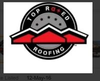 ✔️✔️TOP RATED ROOFING✔️✔️WCB-L&Insured  Roof•Reroof•Repairs