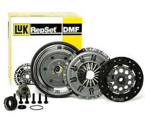 LUK RepSet Clutch and Flywheel Kit BMW N52 128i 325i 328i 330i