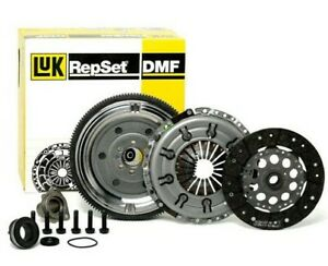 LUK Clutch and Flywheel Kit BMW N52 128i 325i 328i 330i