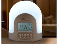Sunrise Alarm Clocks